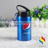 Cold Color Changing Sport Bottle Pepsi brand