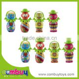Good quality kids sport toys cartoon diy bowling balls for sale