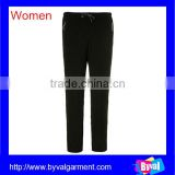 Women's winter hiking trousers,polar fleece pants