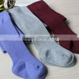 wholesale european girls baby kids cotton pantyhose socks