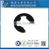 Made in Taiwan External Snap Ring E retaining E Ring