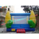 Hire of Jumping Castles, 0.55mm PVC Tarpaulin Commercial Bouncy Castles for Child