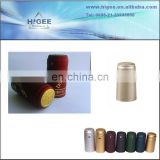 PVC heat shrinkable film Wine capsule,PVC Heat Shrink Capsule for Bottles