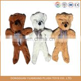 American 2 meters giant bear skin toy bear plush Teddy Bear bearskin gift