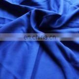 Royal Blue Rayon Fabric