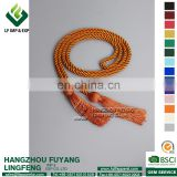 Graduation Honor Cord-Orange