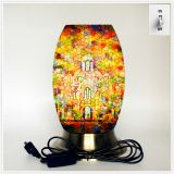 Desk lamp, creative lamp, decorative table lamp, LED table lamp, Jesus culture lamp (Jesus009)