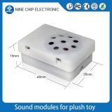 Mini recordable sound modules music buttons for stuffed animals toy