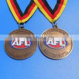 AFL Australian Rules Football Competition Prize Gold Medal