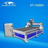 3 Axis Router CNC Engraving Machine with Vacuum Pump Table