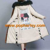Factory price!!! Wholesale woman coat and jackets