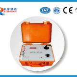 Compact Digital Resistivity Measurement Equipment