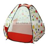 Hot Sale Kids House Bed Tent For Kidssroom