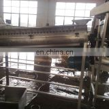 Chicken Paws Processing Line Blanching/Cleaning/Dehydrator/Packaging Machine