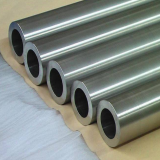 Stainless Steel Threaded Pipe Electric Power Seamless Steel Tube