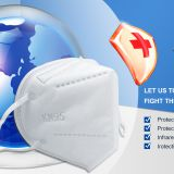 Custom Face Ffp3 Fda Approved N95 Respirator Mask Medical