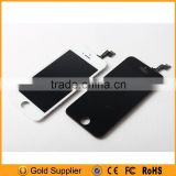 high quality cheap price lcd display for iphone5 5s 5c lcd, original for iphone5 5s 5c lcd with assembly