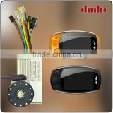 Inquiry about electric bike kit with lcd display (DMHC-TC480 system)