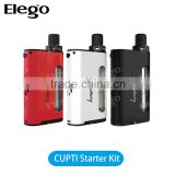 Elego Stock Offer Kanger CUPTI Starter Kit, Wholesale Price 5ml Kanger CUPTI New Arrival