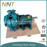 centrifugal NH Waste water slurry pump with diesel engine