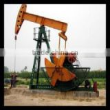API 11E oil field high quality conventional beam pumping unit