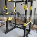 Gym Equipment Hammer Strength Power Rack
