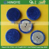 2 - Holes Fabric Covered Button For Ladies --- F1515                                                                         Quality Choice