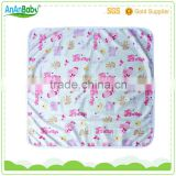 Waterproof summer infant changing pads cover for baby