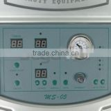 MS05 Vacuum breast enlargement breast care machine for ladies