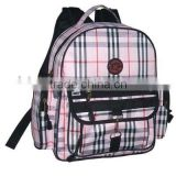 Fashional Pink School Back pack