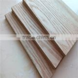 Wood Veneer faced MDF boards/panels