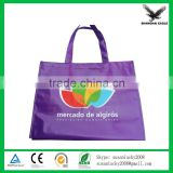 Promotional pp no woven bag wholesale (directly from factory)