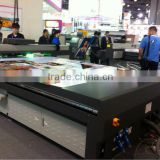 Sign Graphic Flatbed Inkjet Plotter,flex UV printer