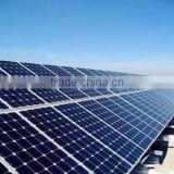 Tempered solar panel low iron tempered glass with GB15763.2-2005 ISO 9050 UL1703 EN12150 RoHS inspection