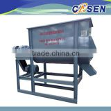 paddle type powder mixer manufacturing/paddle type dry powder mixer/powder mixing machine
