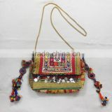 Exclusive collection of india banjara tribal vintage fabric handbags, vintage inspired bags, tribal bags and textile bags