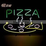 Led high brightness pizza neon sign