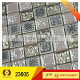 Nice Home wall decoration interior Decoration Materials For Mosaic Tile (23605)                                                                         Quality Choice