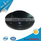 Professional China supplier of industrial Din black steel pipe flange in 2'' 3/2''