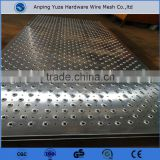 stainless steel perforated cable tray sizes