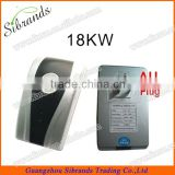 18kw AU Plug single phase power saver SD-001,electricity saving box,electricity energy power saver