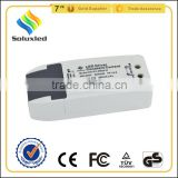 9-12w triac dimmable led driver