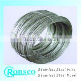 Hot sell/Hight quality/Low price Stainless Steel Wire din 17223/1-84 steel wire for springs