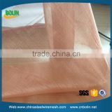 rf shielding mri shielding rfid blocking copper mesh fabric