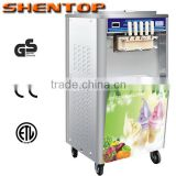 SHENTOP mcdonald's soft ice cream machine for sale STBQ8530 commercial Ice Cream Making Machine