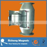ndfeb permanent magnet magnetic filter separator in industry