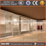 Retail garment shop baby clothes store 3d max interior design