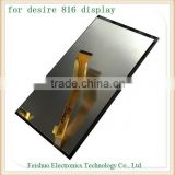 Wholesale Price !!! For HTC Desire 816 LCD Touch Screen With Digitizer Assembly Replacement