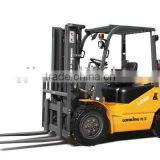 Counter-Balanced Internal-Combustion Forklift (Rated Capacity 3000kg/3500kg)