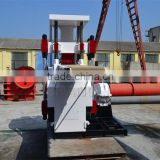 CE ISO Approved clay brick machine plant/clay fired brick making machine/clc block making machine